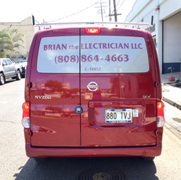 Brian the Electrician van3•