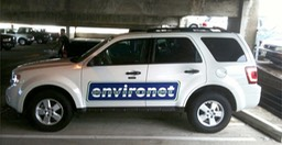 Environet Ford Escape dri•••