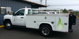 Hawaii Gas Small Truck1•