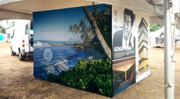Koolina Tent Walls pic4•