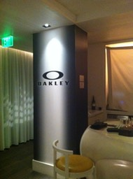 Oakley Convention Event 1•
