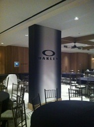 Oakley Convention Event 2•