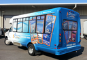 Ocean Sports Small bus Driver•