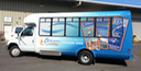 Ocean Sports Small bus Driver2•