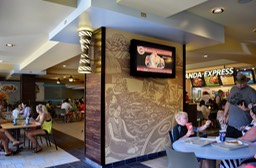 Royal Hawaiian Center Food court3•••