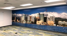 Sprint Mural Honolulu-1•