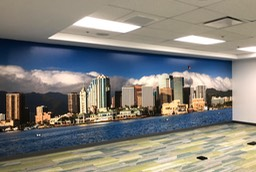 Sprint Mural Honolulu-2•