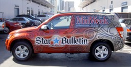 Star-Buletin MidWeek dri•