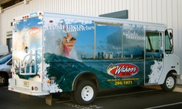 Wahoos Lunch Truck Pass•