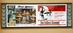 Waikiki Theater Retro Movie Posters4•••